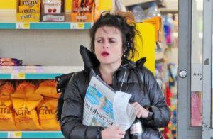 story Helena Bonham Carter