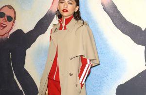 Look de la semaine : Blake Lively, Kendall Jenner... défilé de stars à New York