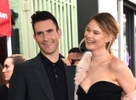 Adam Levine et Behati Prinsloo, parents d'une seconde fille au prénom original