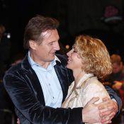 Natasha Richardson : On connait les causes du décès de la femme de Liam Neeson...