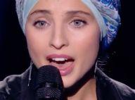 Mennel (The Voice 7) : Malgré la polémique, elle lance sa carrière !