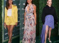 Olivia Munn : Beauté solaire avec Lea Michele, elles boudent la Fashion Week