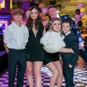 Cruz Beckham : Le fils de David et Victoria Beckham se prend pour Gatsby
