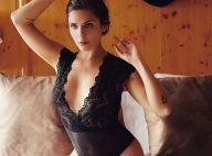 Clara Morgane : Sexy en nuisette, elle enflamme la Toile
