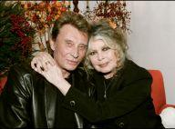Johnny Hallyday : Brigitte Bardot bien placée pour clasher Laeticia ?