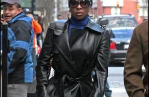 Mary J. Blige, toujours aussi lookée, revient... au cinéma !