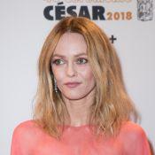 César 2018, le tapis rouge: Vanessa Paradis, Penélope Cruz, Julie Gayet...