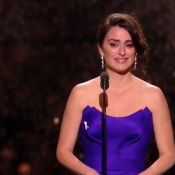 Penélope Cruz en larmes aux César: Ses mots touchants pour sa mère et Javier