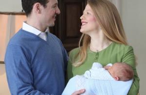 Philip de Serbie : La princesse Danica a accouché de leur premier enfant