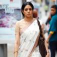 L'actrice indienne Sridevi dans English Vinglish