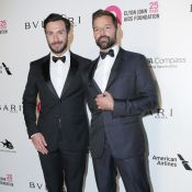 Ricky Martin : Une star en couple, coquine, les titille son mari et lui