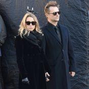 Johnny Hallyday: Laura et David ont-ils hésité à assister à l'hommage national ?