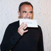 Nikos Aliagas et Pierre Sarkozy réunis pour un exceptionnel artiste invisible