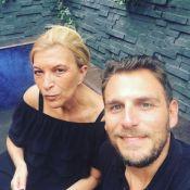 Linda (Les Anges) : Son fils Alexandre est devenu papa !