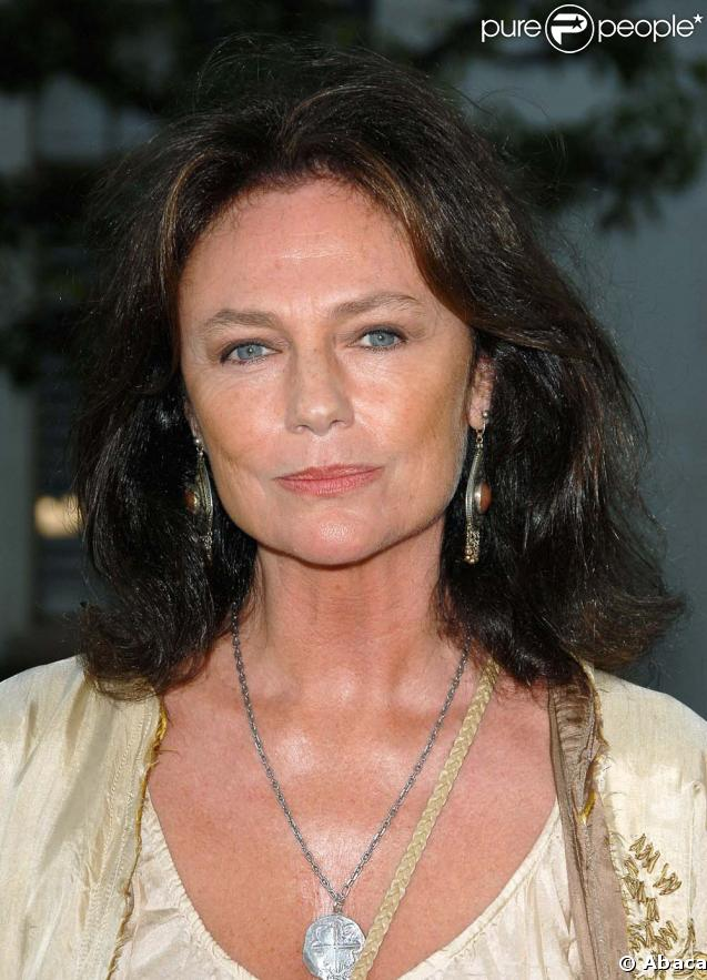 Jacqueline Bisset - Images Colection