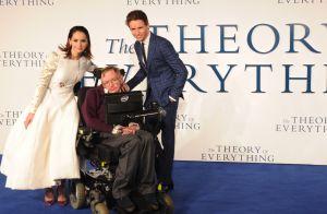 Stephen Hawking : Mort du physicien, incarné au cinéma par Eddie Redmayne