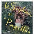Affiche du film Le Scaphandre et le papillon