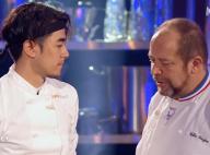 Top Chef 2018 : Un chef accusé d'avoir rabaissé Geoffrey se défend et assume !