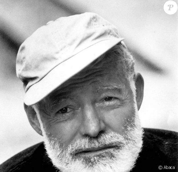 La vie d'Ernest Hemingway... bientôt porté à l'écran !