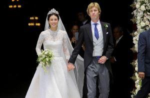 Christian de Hanovre et Sassa de Osma : Mariage princier devant Kate Moss
