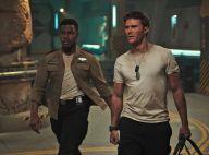 Scott Eastwood et John Boyega (Pacific Rim Uprising) : La relève hollywoodienne