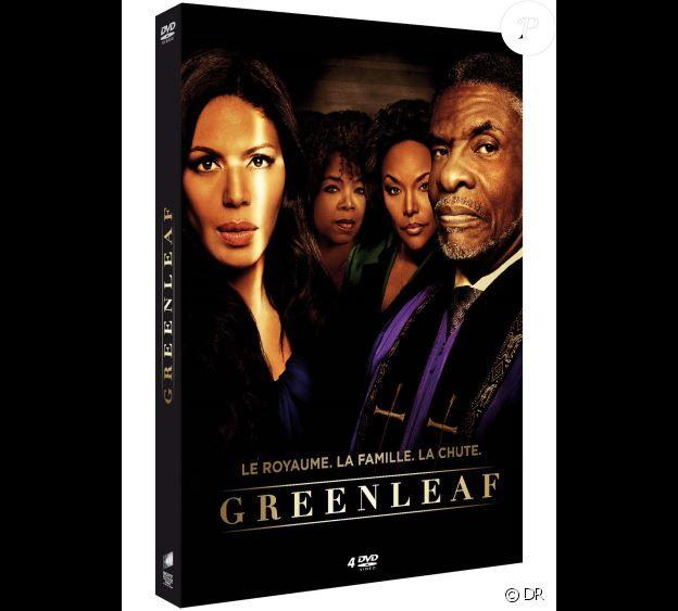 Greenleaf, DVD de la saison 1