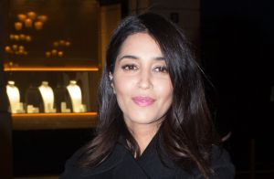 Leïla Bekhti, très gourmande lors de sa grossesse :