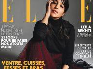 "Leïla Bekhti, très gourmande lors de sa grossesse : ""J'avais pris 26 kilos..."""