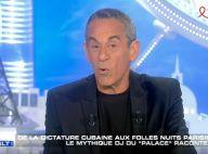 """Thierry Ardisson : Son violent tacle à Stéphane Guillon, un """"c*****d"""" !"""