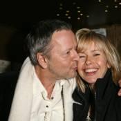 Renaud et Romane Serda plus amoureux que jamais pour célébrer un grand Monsieur...