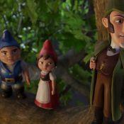 """""""Sherlock Gnomes"""" : Une Miss France face à des nains de jardin !"""
