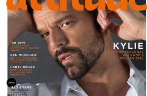 Ricky Martin : Six mois sans