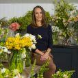 Le prince Harry et Meghan Markle ont choisi la fleuriste Philippa Craddock pour décorer l'église lors de leur mariage qui sera célébré le 19 mai 2018.