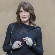 Carla Bruni-Sarkozy : Son projet secret révélé... Elle rejoint un célèbre musée