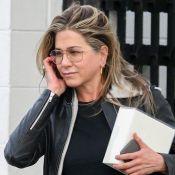 Jennifer Aniston séparée de Justin Theroux: Sortie remarquée pour la célibataire