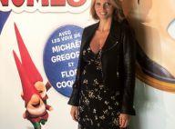 Sylvie Tellier radieuse avec Margaux : Duo mère-fille pour soutenir une Miss !
