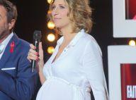 """Maud Fontenoy, enceinte de son 4e enfant, se dit """"crevée par la grossesse"""""""