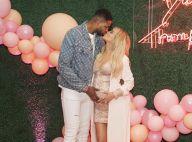 Khloé Kardashian enceinte et cocue : Son chéri la trompe, les images dévoilées