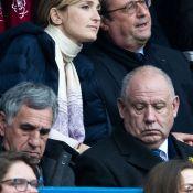 """François Hollande amoureux: Ses mots pour la """"tendre et délicate"""" Julie Gayet"""
