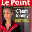 Le Point, en kiosques le 12 avril 2018.