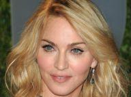 Madonna : son fils Rocco, actuellement au Malawi avec elle, a opté pour la coupe... punk !