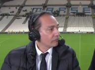 """Denis Balbir: """"Pédés"""", """"enfoirés""""... Le commentateur dérape après OM-Leipzig"""