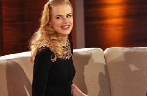 Nicole Kidman va tourner avec... la petite fille de Slumdog Millionaire !