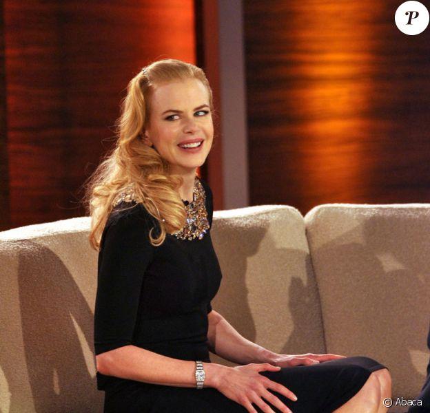 Nicole Kidman va tourner dans une publicité avec la jeune actrice de Slumdog Millionaire
