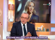 Laura Smet contre Laeticia Hallyday : les révélations cash de son avocat