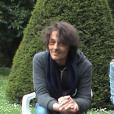 Ari Boulogne dans un court métrage en 2013.
