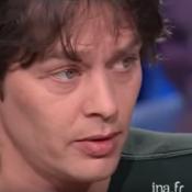 """Ari Boulogne, fils présumé d'Alain Delon: """"Avec ma mère on partageait la drogue"""""""