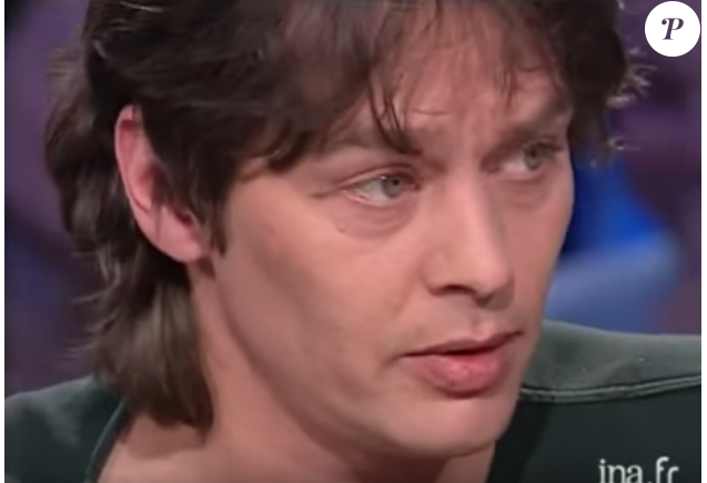 Ari Boulogne en 2001