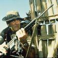 R. Lee Ermey dans The Siege of Firebase Gloria (1989)