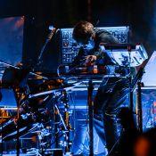 Jean-Michel Jarre : Les Américains éblouis par son show puissant à Coachella